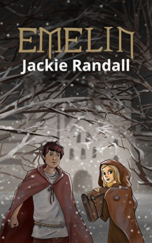 This novel places the reader in a wintery medieval England.